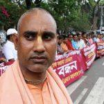 Bangladesh: Human Chain to Save Hindu