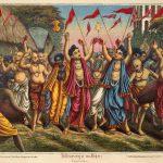 Lord Chaitanya's Sankirtan