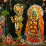 Chandan Yatra Radha Kund