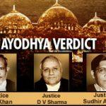 Ayodhya split strange: Court
