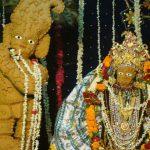 Chandan Yatra Vrindavan