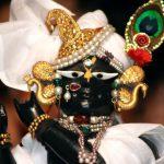 Sri Radharaman Lalji's Appearance Day