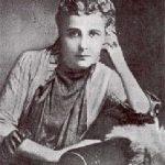 Annie Wood Besant (1847-1933)