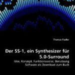 SS-1 Synthesizer developed by Patita pavana das