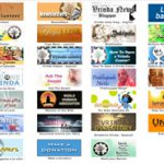 Collection of 1781 Hindu Websites