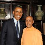 Meeting with Barack Obama