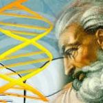 DNA proves the existence of God
