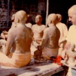 1,000 Prabhupada murties distributed