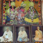 Inauguration of Srila Bhakti Dayita Madhava Maharaja's Museum