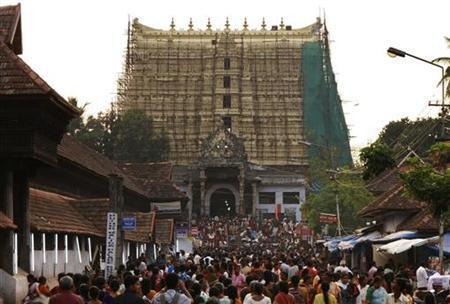 templetreasure