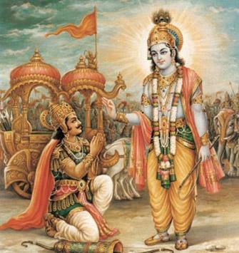 krishna.arjuna