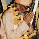 Srila Bhakti Kumud Santa Goswami Maharaja leaves the world