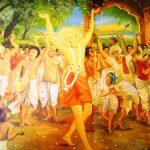 Sri Chaitanya Mahaprabhu Sankirtan