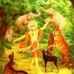 Vaishnavism and Ahimsa