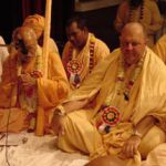 Saraswat Gaudiya Vaishnava Association joins WVA