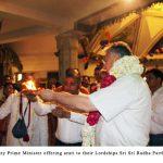 Deputy Prime Minister of Hungary Visits ISKCON Delhi