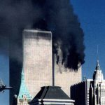 A Distant View of 9-11