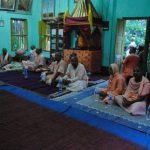 Gaudiya Math Puri attack follow up