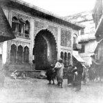 Mathura Gate
