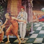 Mahaprabhu conquered the hearts of the Mayavadi sannyasis