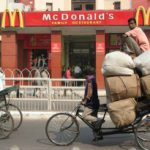 McDonald's goes vegetarian for India