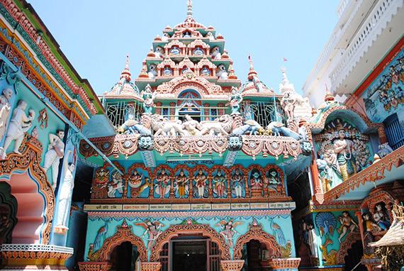 Sree-Saraswata-Gaudiya-Ashram