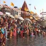 Ganga Is Now A Deadly Source Of Cancer, Study Says