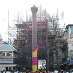 ASI restoring Main Gate of Sri Jagannath Temple