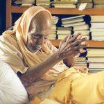 Jaya Sri Bhakti Pramode Puri Goswami