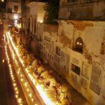 Radha Kunda Diwali