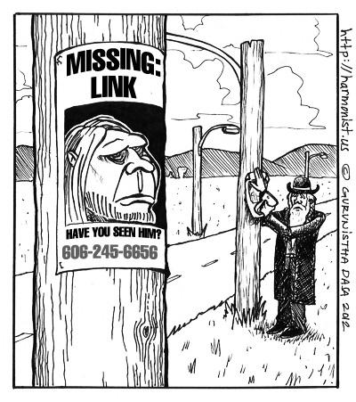 missinglink