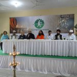 Green Pilgrimage Network meeting in Rishikesh