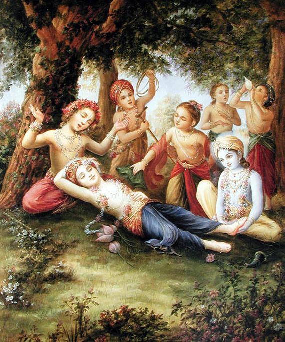 Kaliya-Krishna-Dasa