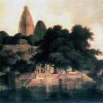 Radha Madan Mohan Temple, Vrindavan