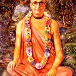 Assuming Responsibility of Being Guru