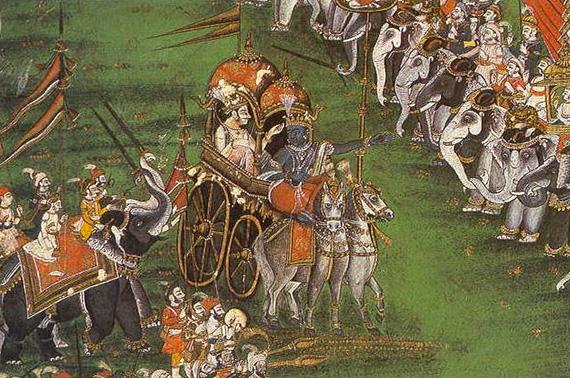 krishna.mahabharata