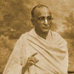 Srila Sarasvati Thakura's Disappearance Day