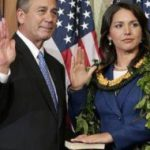 Tulsi Gabbard, First Hindu In Congress, Uses Bhagavad Gita At Swearing-In