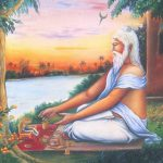 The Appearance Day of Sri Advaita Acarya