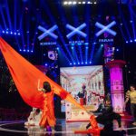 Natya Nectar Takes a Spiritual Message to India's Got Talent