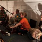 Kirtan London Makes Ancient Chant Accessible and Relevant