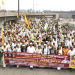 Demands Not Met, Yamuna Stir to Continue