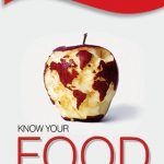 New Book On Food Released Internationally