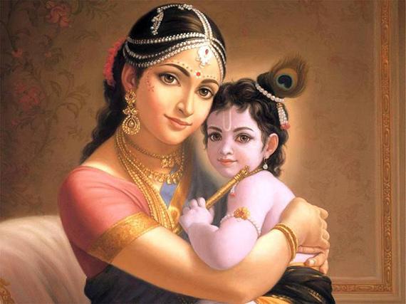yashodakrishna