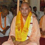 Preaching in Bangladesh: Srila B.V. Swami Maharaja