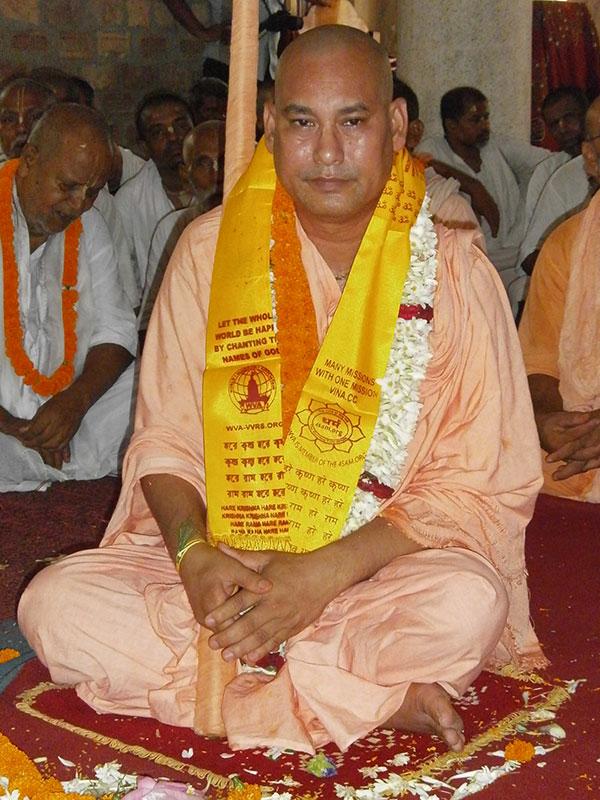 B-V-Swami