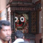 Puri Temple Undecided on Non-Hindu Issue