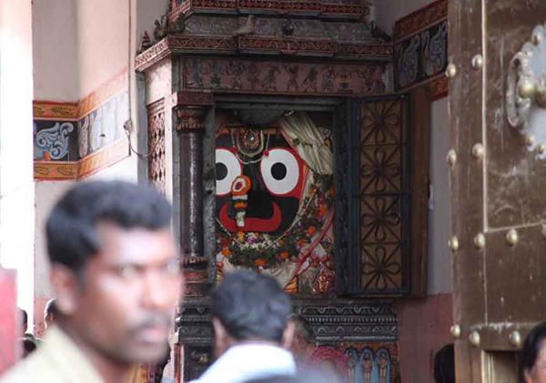 Patitapavana-Jagannatha