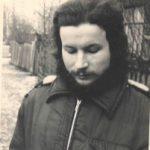 Ananta Shanti Das, Prabhupada's First Russian Disciple Passes Away