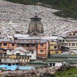 ASI team to visit Kedarnath shrine